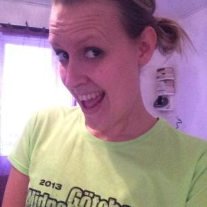 Före-träning-selfie