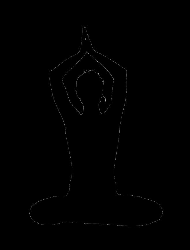 Blir man konstig av yoga?