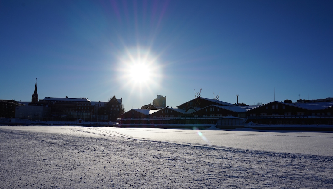 norrahamn