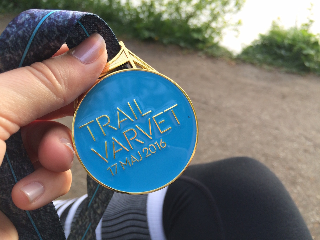 trailvarvetmedalj